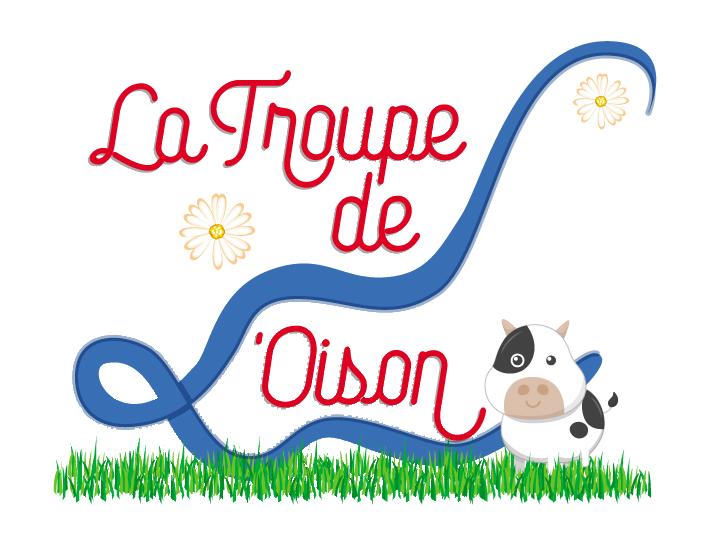 LA TROUPE DE L'OISON